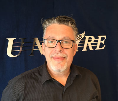 NEW SALES MANAGER FOR UNIFIRE'S HANDHELD NOZZLE DIVISION